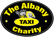 Albany Taxi Charity